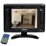 Swann SW248-LM8 8-Inch LCD Security Monitor
