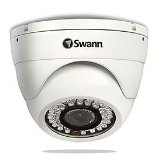 Swann SWPRO-771CAM Pro-771 IR Dome Camera (White)