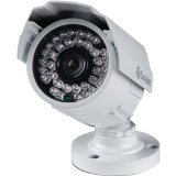Swann SWPRO-642CAM-US Multi-Purpose Security Camera (White)