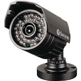Swann SWPRO-735DUM-US PRO-735 – Imitation Dummy Camera Kit (Black)