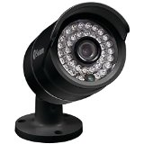 Swann SWPRO-A850CAM-US 720P Multi-Purpose Day/Night Security Camera, Night Vision 100′ (Black)