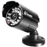 Swann SWPRO-615CAM-US All-Round Day/Night Security Camera (Black)